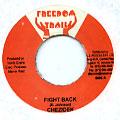 Chezidek - Fight Back (Freedom Trail)