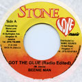 Beenie Man - Got The Glue (Radio Edit) (Stone Love)