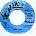 Ilue - Tan So Back (King Jammys)