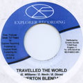 Everton Blender - Travelled The World