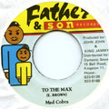 Mad Cobra - To The Max