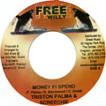 Triston Palmer, Screechie - Money Fi Spend