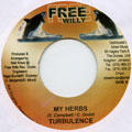 Turbulence - My Herbs