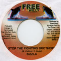 Sizzla - Stop The Fighting