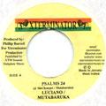 Luciano, Mutabaruka - Psalms 24 (Xterminator)