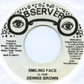 Dennis Brown - Smiling Face