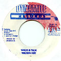 Welton Irie - Walk And Talk