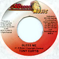 Tony Curtis - Bless Me
