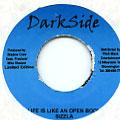 Sizzla - Life Is Like An Open Book (Dark Side)