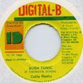 Cutty Ranks - Bush Tonic (Digital B)