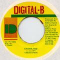 Yasus Afari - Crown Him (Digital B)