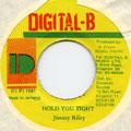 Jimmy Riley - Hold You Tight (Digital B)
