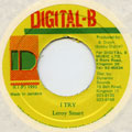 Leroy Smart - I Try (Digital B)