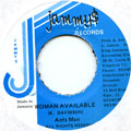 Ants Man - Woman Available (Jammys)