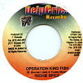 Richie Spice - Operation King Fish (Delperies)