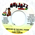 Tony Curtis - Smoking In The Ball Room
