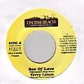 Terry Linen - Sea Of Love