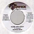 Norris Man - Home And Away
