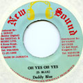 Daddy Blue - Oh Yes Oh Yes