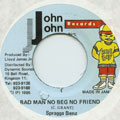Spragga Benz - Bad Man No Beg No Friend