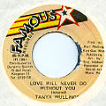 Tanya Mullings - Love Will Never Do Without You