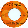 Barbara Jones - Power Of Love