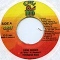 Frisco Kid - Dem Gone (Calibud)