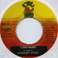 Chukki Starr - Time Hard (Calibud)