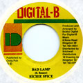 Richie Spice - Bad Lamp (Digital B)