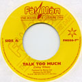 Delroy Wilson - Talk Too Much