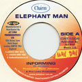 Elephant Man - Informing (Charm UK)