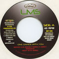LMS - One Dance With You (Charm UK)