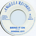 General Levy - Bring It On