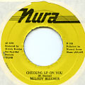 Melody Beecher - Checking Up On You