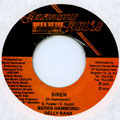 Beres Hammond, Delly Ranks - Siren (Harmony House)