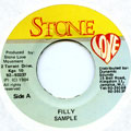 Sample - Filly (Stone Love)