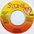 Frisco Kid - Stinger (Stone Love)