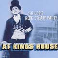 Various - Sir Lee's Rock Steady Party At Buckingham Palace (Dr Buster EU)