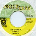 General B - Gripper (Priceless)