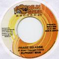 Elephant Man - Praise Selassie (Down Sound)