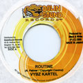 Vybz Kartel - Routine (Down Sound)