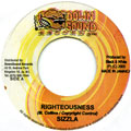 Sizzla - Righteousness (Down Sound)