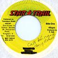 Tony Rebel - Call Jah Name (Star Trail)