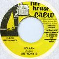 Anthony B - No Man (Fire House Crew)