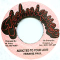 Frankie Paul - Addicted To Your Love (Hip Hop Mix)