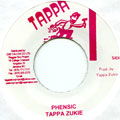 Tappa Zukie - Phensic