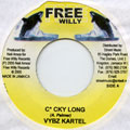 Vybz Kartel - Cocky Long (Free Willy)