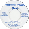 Heptones, Tommy McCook - I Am Lonely (Crying Over You)