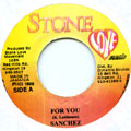 Sanchez - For You