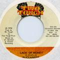 Buccaneer - Lack Of Money (Two Tough)
